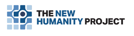 The New Humanity Project Logo
